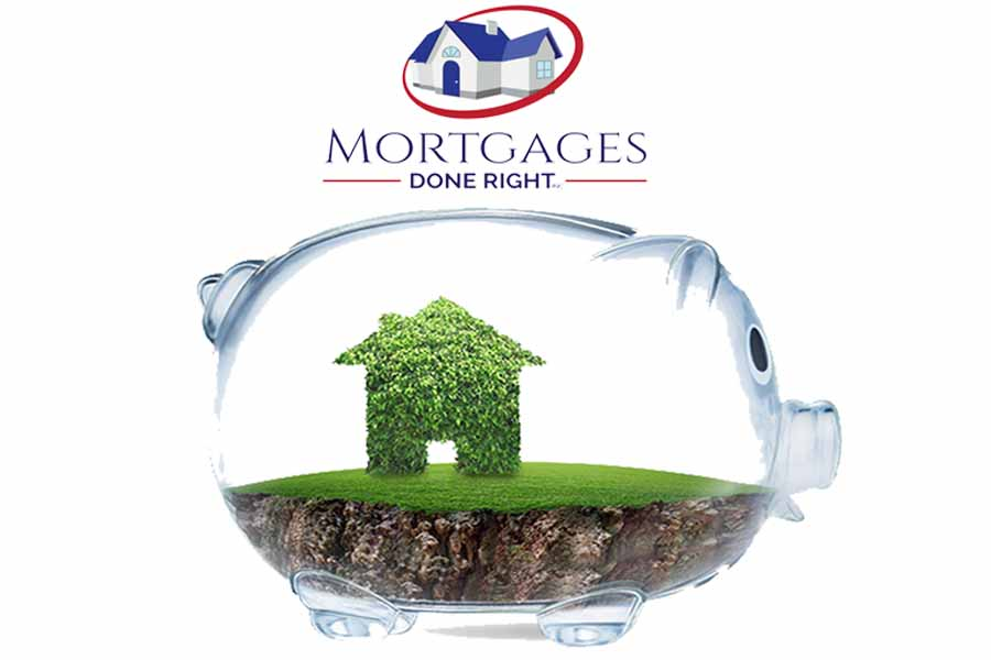 Save Money on Mortgage Loans
