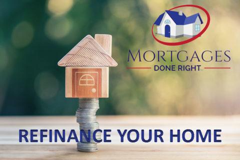 Home Refinance Program